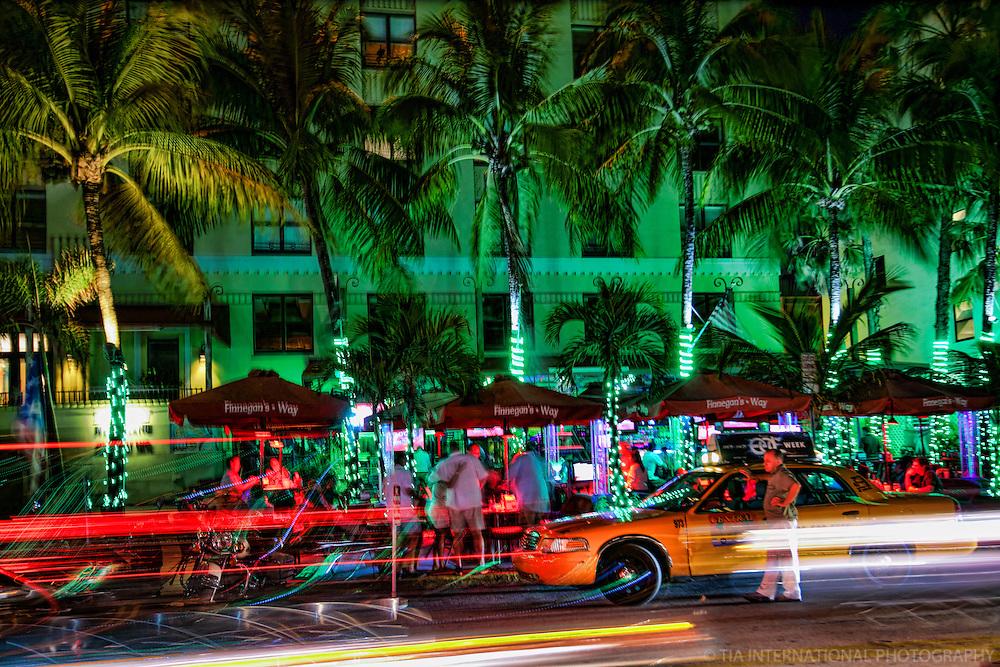 Finnegan's Way Restaurant & Sports Bar, Ocean Drive