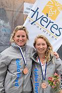 2013 SWC Hyères | Sat 27 April | 49FX