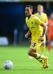 Kyle Bennett of Bristol Rovers - Mandatory by-line: Alex James/JMP - 15/09/2018 - FOOTBALL - Kenilworth Road - Luton, England - Luton Town v Bristol Rovers - Sky Bet League One