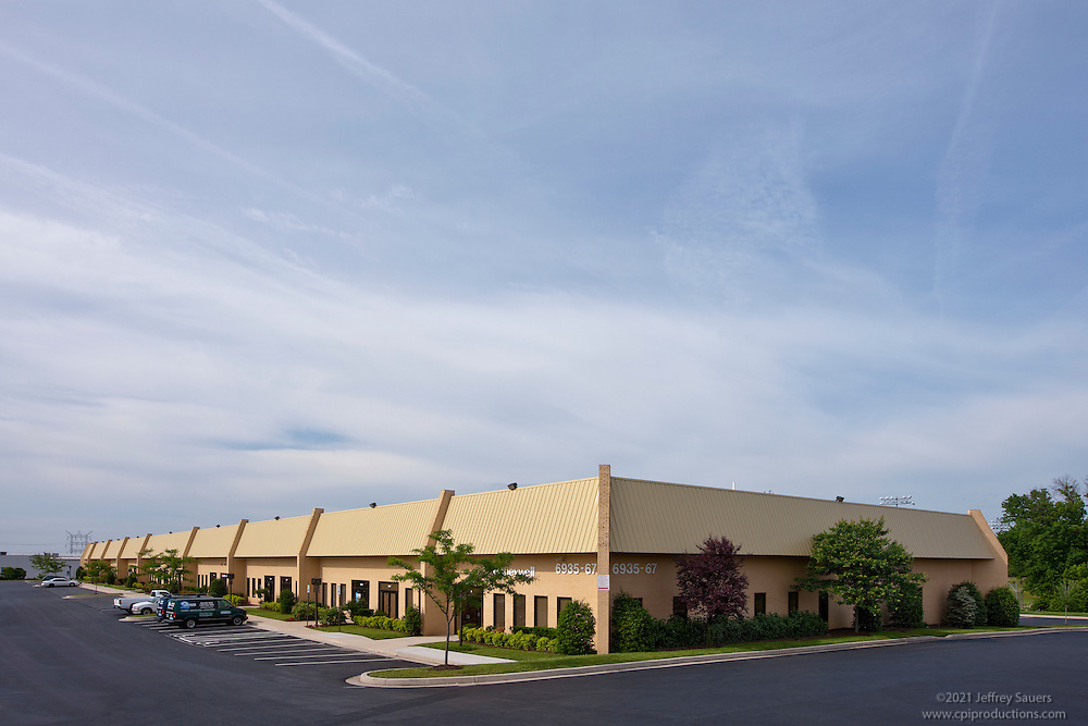 Exterior images of 6901 Golden Ring Rd. in Baltimore, MD for Merritt Properties