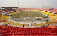 Photo: Steve Bond/Richard Lane Photography.<br />Ivory Coast v Mali. Africa Cup of Nations. 29/01/2008. Ohene Djan Stadium, Accra