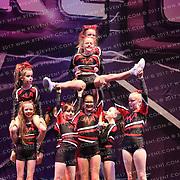 3059_Adrenaline Allstar Cheerleading - Hurricanes