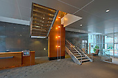 36 S. Charles St. Lobby & Conference Center Photography
