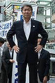 Shuntaro Torigoe-Tokyo gubernatorial election 2016