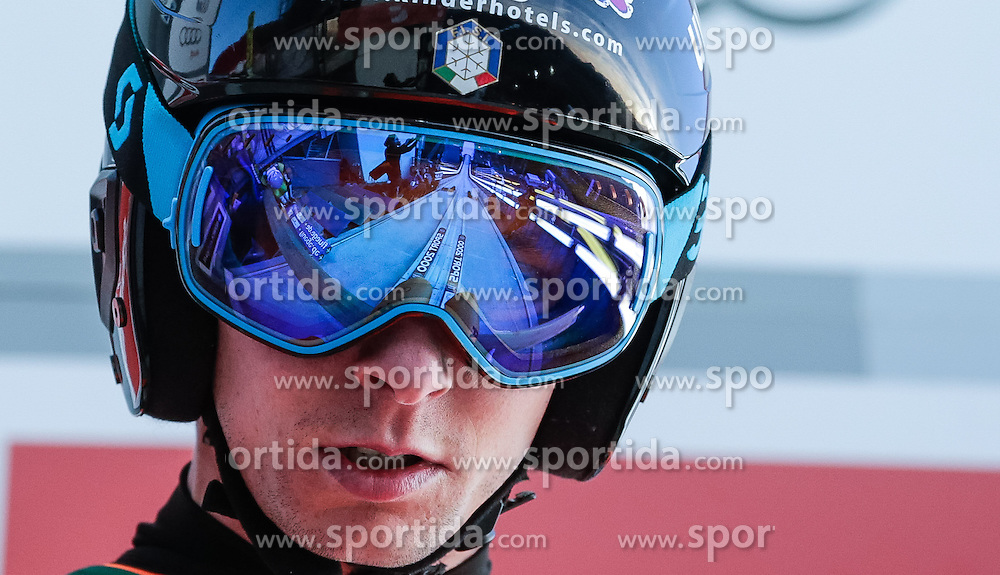 29.12.2015, Schattenbergschanze, Oberstdorf, GER, FIS Weltcup Ski Sprung, Vierschanzentournee, Probedurchgang, im Bild Sebastian Colloredo (ITA) // Sebastian Colloredo of Italy during his Trial Jump for the Four Hills Tournament of FIS Ski Jumping World Cup at the Schattenbergschanze, Oberstdorf, Germany on 2015/12/29. EXPA Pictures © 2015, PhotoCredit: EXPA/ Peter Rinderer