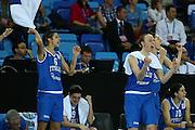 DESCRIZIONE : Orchies 26 giugno 2013 Eurobasket 2013 femminile<br /> Italia Nazionale Femminile Serbia<br /> GIOCATORE : sabrina cinili, kathrin ress<br /> CATEGORIA : <br /> SQUADRA : Italia Nazionale Femminile <br /> EVENTO : Eurobasket 2013<br /> Italia Nazionale Femminile Serbia<br /> GARA : Italia Nazionale Femminile Serbia<br /> DATA : 26/06/2013<br /> SPORT : Pallacanestro <br /> AUTORE : Agenzia Ciamillo-Castoria/ElioCastoria<br /> Galleria : Eurobasket 2013<br /> Fotonotizia : Orchies 27 giugno 2013 Eurobasket 2013 femminile<br /> Italia Nazionale Femminile Serbia<br /> Predefinita :