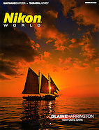 Nikon World-Summer 2013 Cover Story
