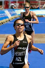 Auckland - Triathlon - World Grand Final - Women's Elite Race