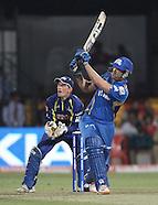 CLT20 - Match 11 Mumbai Indians v Cape Cobras