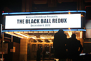 "December 6, 2012- New York, NY: Atmosphere at the ' Keep A Child Alive Black Ball "" Redux "" 2012 ' held at the Apollo Theater on December 6, 2012 in Harlem, New York City. The Benefit pays homage to Oprah Winfrey, Angelique Kidjo for their philanthropic contributions in Africa and worldwide and celebrates the power of woman and the promise of an AIDS-free Africa. (Terrence Jennings) December 6, 2012- New York, NY: attends the ' Keep A Child Alive Black Ball "" Redux "" 2012 ' held at the Apollo Theater on December 6, 2012 in Harlem, New York City. The Benefit pays homage to Oprah Winfrey, Angelique Kidjo for their philanthropic contributions in Africa and worldwide and celebrates the power of women and the promise of an AIDS-free Africa. (Terrence Jennings)"