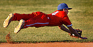 Randleman Baseball 2016