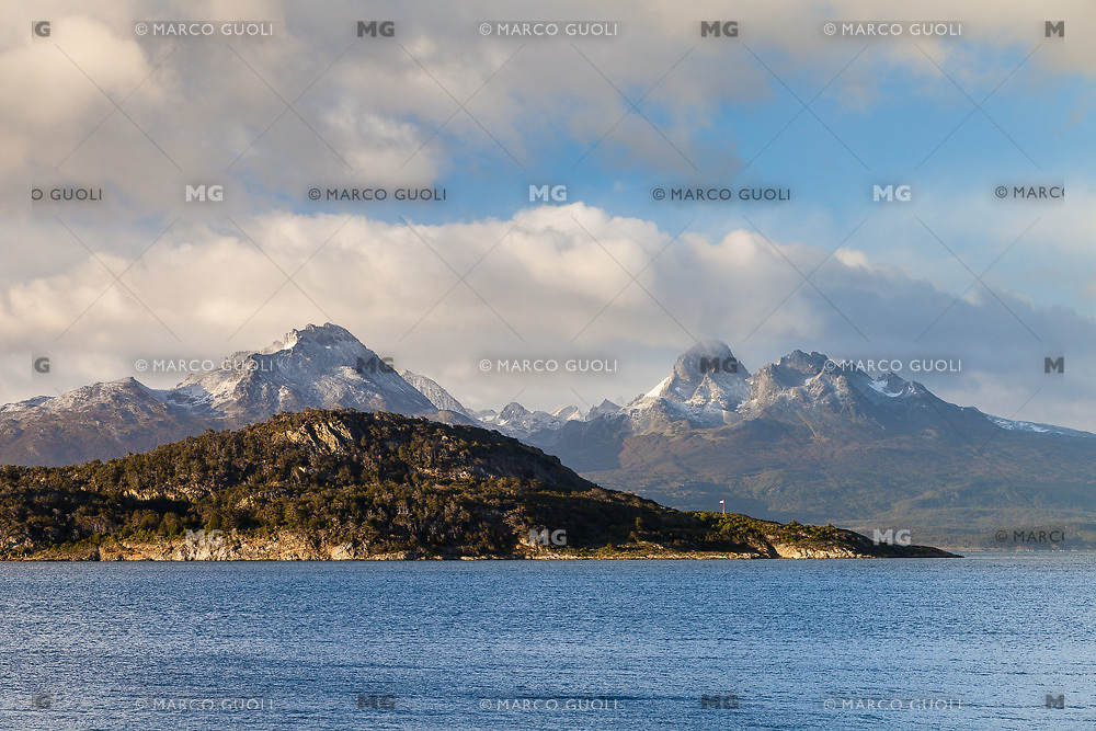 USHUAIA, PROVINCIA DE TIERRA DEL FUEGO, ARGENTINA (PHOTO BY © MARCO GUOLI - ALL RIGHTS RESERVED. CONTACT THE AUTHOR FOR ANY KIND OF IMAGE REPRODUCTION)
