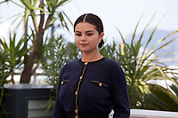 Actress Selena Gomez at The Dead Don't Die film photo call at the 72nd Cannes Film Festival, Wednesday 15th May 2019, Cannes, France. Photo credit: Doreen Kennedy