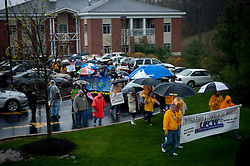 © 2011 StartPoint Media, Inc. Marcellus Shale Gas Tax Range Resources Protest at Local 23 Southpointe, Canonsburg, Pa.