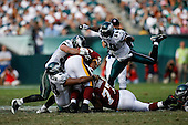 PA: Washington Redskins vs Philadelphia Eagles (Oct 5 2008)