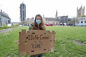 Britain Virus Outbreak | May 2, 2020