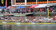 Duisburg, GERMANY.  FISA Masters World Championship. .Wedau Regatta Course .13:34:49  Thursday  06/09/2012   ..[Mandatory Credit Peter Spurrier:  Intersport Images]  ..Rowing, Masterss, 2012010463.jpg...