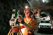 Tasmanian Mining Industry
