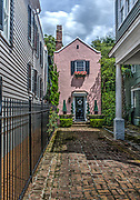 #82 1/2 Tradd Street Carriage House