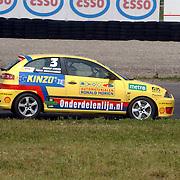 NLD/Zandvoort/20050610 - Training Masters of Formula 3 2005, Shell Helix Seat Cupra Cup