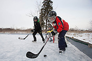 2013- Pond Hockey