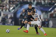 Juventus vs FC Porto 14 Mar 2017