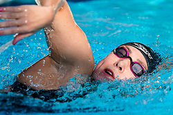 "Anja Klinar of Slovenia during 43rd International Swimming meeting ""Telekom 2019"", on July 13, 2019 in Radovljica, Slovenia. Photo by Matic Klansek Velej / Sportida"