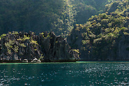 Philippines, Calamian Islands. Endless white sand beaches, excellent snorkeling and diving possibilites, hidden laguns and big adventure are not everything what is waiting for those who want to visit that remote areas of the northern Palawan.