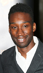 © Licensed to London News Pictures. 18/03/2014, UK. Nathan Stewart-Jarrett, The Royal Television Society Programme Awards, Grosvenor House Hotel, London UK, 18 March 2014. Photo credit : Richard Goldschmidt/Piqtured/LNP