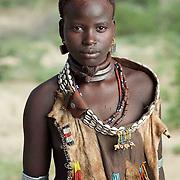 Hamer Tribe, Ethiopia, Esam Hassanyeh, Lower Omo Valley