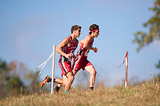 10/10/15 HS Cross Country Harrison County Championships