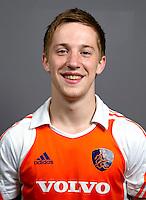 DEN BOSCH - Rik van Kan , Jong Oranje Heren. COPYRIGHT KOEN SUYK