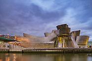 Guggenheim Bilbao, Frank Gehry