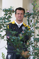 20090622: Johannesburg, SOUTH AFRICA - Brazil National Team enjoy day off from the FIFA Confederations Cup 2009. In picture: coach Dunga at the Sunny Park hotel. PHOTO: CITYFILES