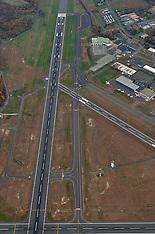 Bradley International Airport Taxiway C Rehabilitation   Lane Construction 2012-13