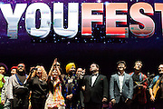 Youfest: the youtube festival in Madrid