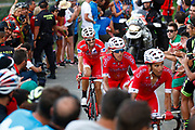 Jesus Herrada (ESP, Cofidis) during the 73th Edition of the 2018 Tour of Spain, Vuelta Espana 2018, Stage 14 cycling race, Cistierna - Les Praeres Nava 171 km on September 8, 2018 in Spain - Photo Luca Bettini/ BettiniPhoto / ProSportsImages / DPPI