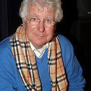 """NLD/Kortenhoef/20060427 - CD presentatie Robert Long  """" 'n Duivels Genoegen """", Gerard Cox"""