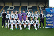 Dundee FC Academy 2015-16<br /> <br />  - &copy; David Young - www.davidyoungphoto.co.uk - email: davidyoungphoto@gmail.com