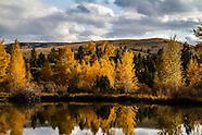 Montana Lakes, Rivers and Ponds