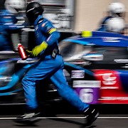 The ACO European Le Mans Series 2018 season gets underway with round one at Le Castellet.