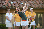 2015 Hurricanes Women's Golf