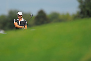 Kendall Dye during the first round of the Symetra Tour Championship at LPGA International on Sept. 26, 2013 in Daytona Beach, Florida. <br /> <br /> <br /> ©2013 Scott A. Miller