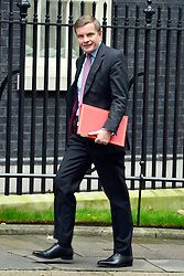 © Licensed to London News Pictures. 23/10/2012. Westminster, UK Welsh Secretary David Jones. Ministers attend a Cabinet Meeting in 10 Downing Street today 23 October 2012. Photo credit : Stephen Simpson/LNP