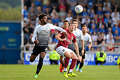 Northampton Town v Peterborough United 260817