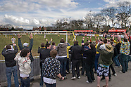 2010 Harrogate Town v Southport