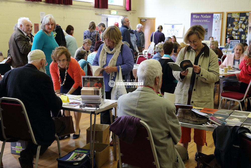 Lowdham Book Festival Notts