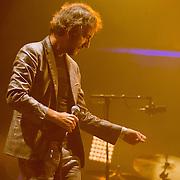Concert de Arthur H aux francofolies de La Rochelle 2015