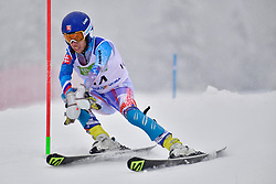 FRANCE Martin, LW9-1, SVK, Men's Giant Slalom at the WPAS_2019 Alpine Skiing World Championships, Kranjska Gora, Slovenia