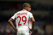 FOOTBALL - UEFA CHAMPIONS LEAGUE - 1-2 FINAL - AS MONACO v JUVENTUS FC 030517
